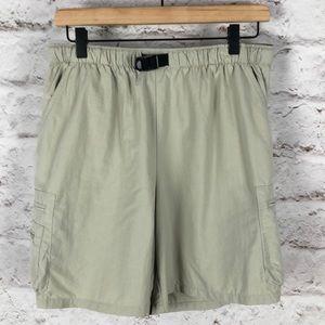 Columbia Shorts With Pockets Sz Medium